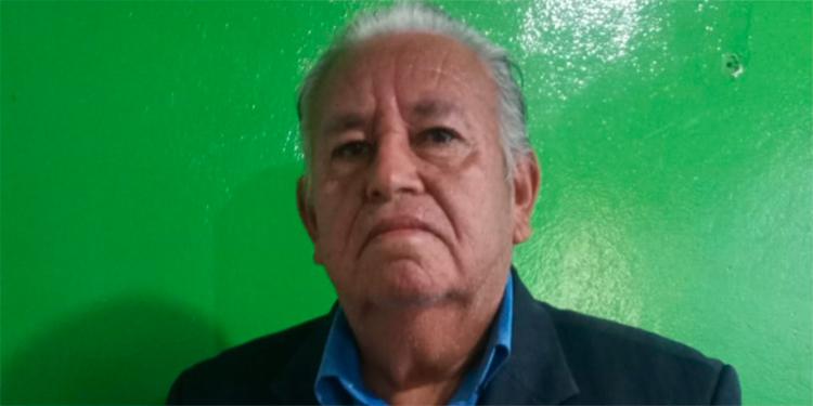 Muere el periodista Wilfredo Alvarado