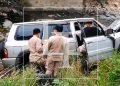 Un muerto deja accidente en carretera a Olancho