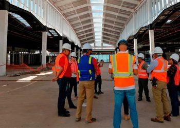 La SAPP señala que mediante el aeropuerto de Palmerola, Comayagua, habrá nuevas oportunidades a la industria de la aeronavegación y al turismo.