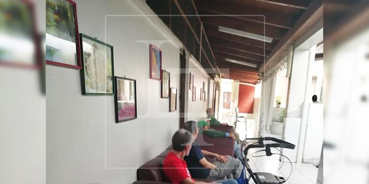 Dos ancianos pierden la vida a causa del COVID-19 en asilo de la capital