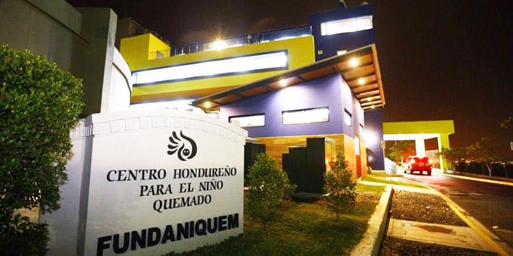 Autoridades reportan el 60% de ocupación de la UCI en Hospital del Niño Quemado