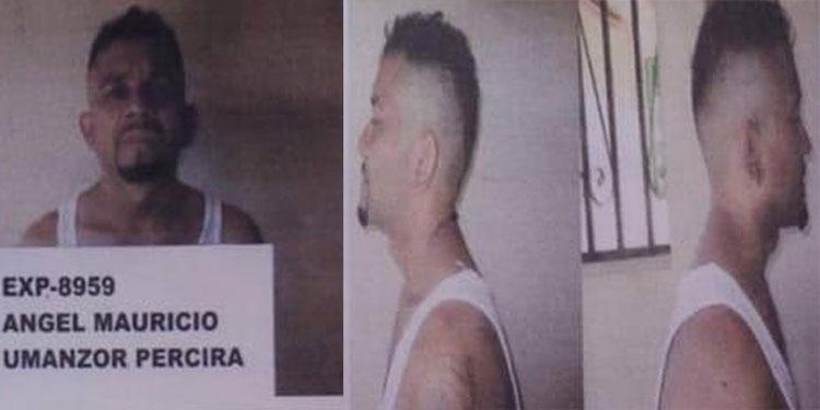 El prófugo de la justicia está siendo buscado por agentes de diversos cuerpos de seguridad