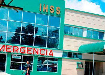 Las autoridades del IHSS suspendieron las cirugías por el incremento de los casos de COVID-19 en la zona norte.
