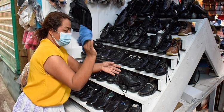 Los empresarios reaccionaron ante las limitantes a la actividad económica.