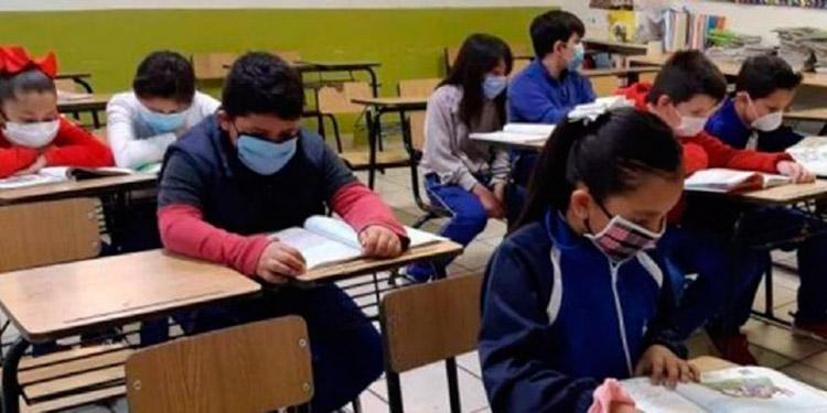 Para el retorno a clases durante la pandemia varias organizaciones internacionales anunciaron que trabajarían conjuntamente con el gobierno.