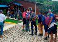 Según autoridades guatemaltecas, más de 2,000 hondureños solicitaron el retorno a su país.