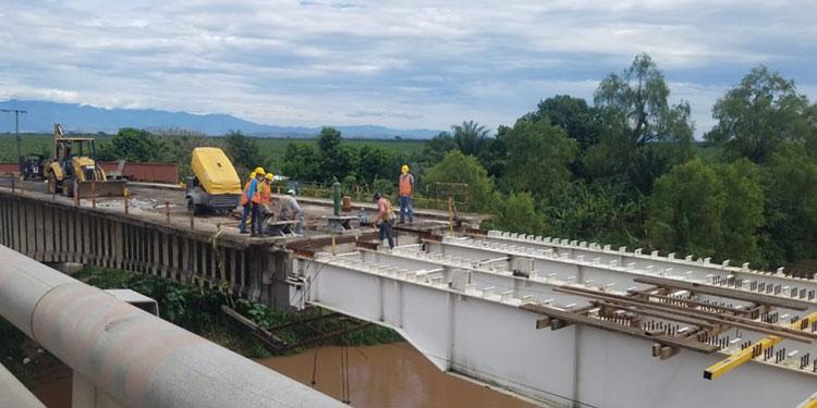 Las expectativas en Honduras están centradas en la reconstrucción luego de los millonarios daños provocados por las tormentas tropicales Eta y Iota.