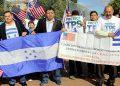 Más de un millón de hondureños en EE. UU serían beneficiados con la reforma migratoria enviada al Congreso por el presidente Biden.