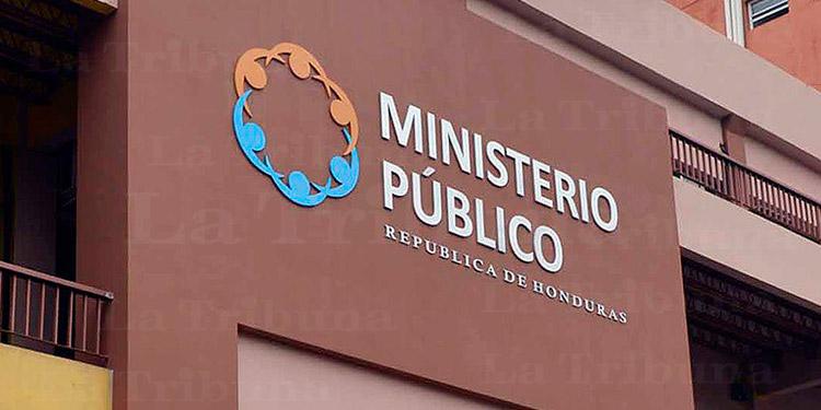 MP solicita juicio para exempleados del RNP por actos de corrupción