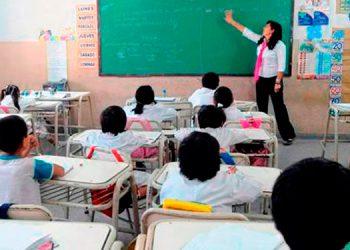 Según la FOMH, realizar pilotajes en el sistema educativo con las condiciones en que se encuentran las escuelas, sería exponer a los estudiantes.
