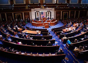 El Senado de EEUU aprueba el plan de estímulo económico de 1,9 billones
