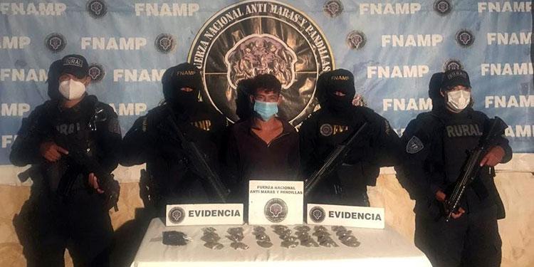 """Elmer Eli Anariba Garay (24), alias """"Eli""""."""