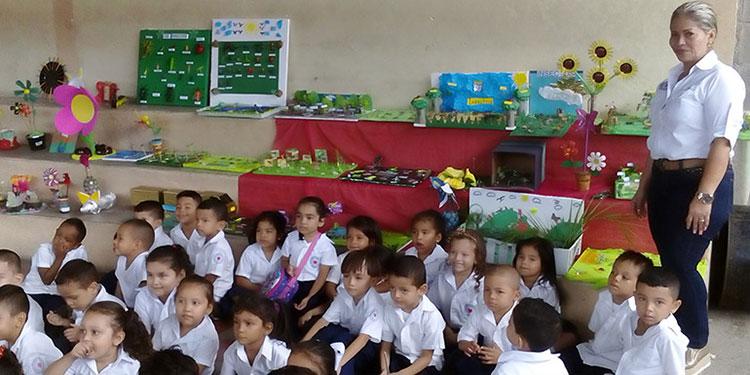 COPEMH anuncia que un 40% de niños quedarán fuera del sistema de educación este año
