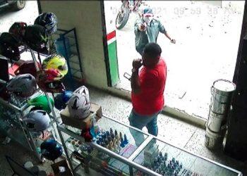 Los asaltos y homicidios por robo se han multiplicado debido a la baja económica producto de la pandemia.