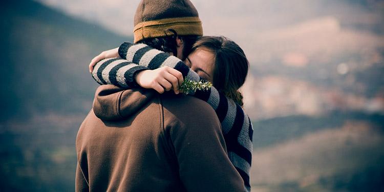 Cómo la temperatura corporal puede delatar el tipo de amor que sientes por tu pareja