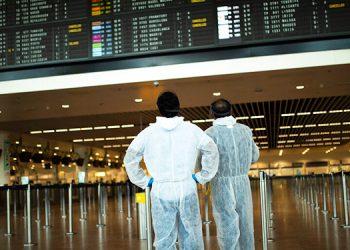 UE propone restringir más los viajes por nuevos coronavirus