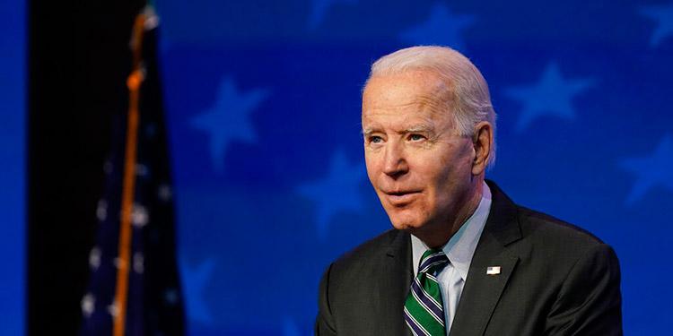 Biden nombra a veteranos de la era Obama al Departamento de Estado