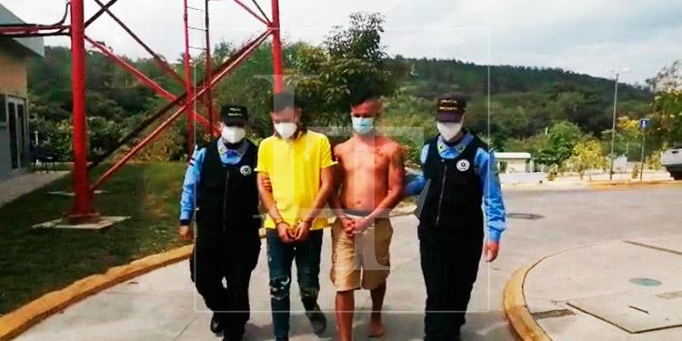 Más de 60 personas fueron detenidas a nivel nacional durante el fin de semana