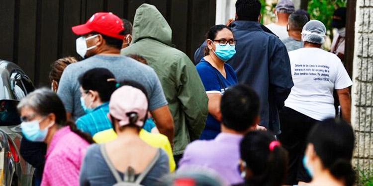 Epidemiólogo: es necesario controlar la circulación de personas los fines de semana por el COVID-19