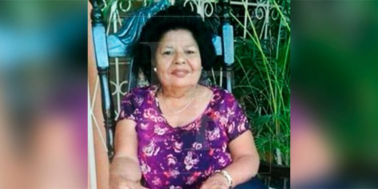 Muere por COVID-19 enfermera exdirigente de la ANEEAH