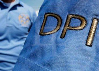 DPI captura a tres personas en operativos realizados en la zona norte