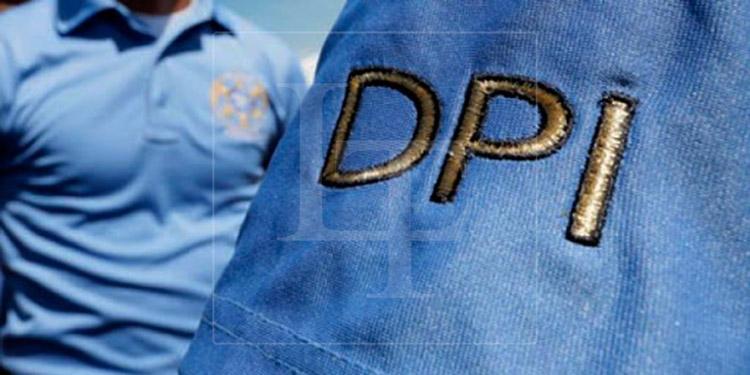 DPI realizará capturas por cuerpos encontrados en paquetes en el fin de semana