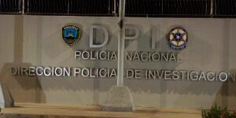 DPI captura a tres personas vinculadas a la muerte de un joven en la zona norte