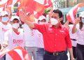 Honduras inicia una atípica campaña para elecciones primarias por la pandemia