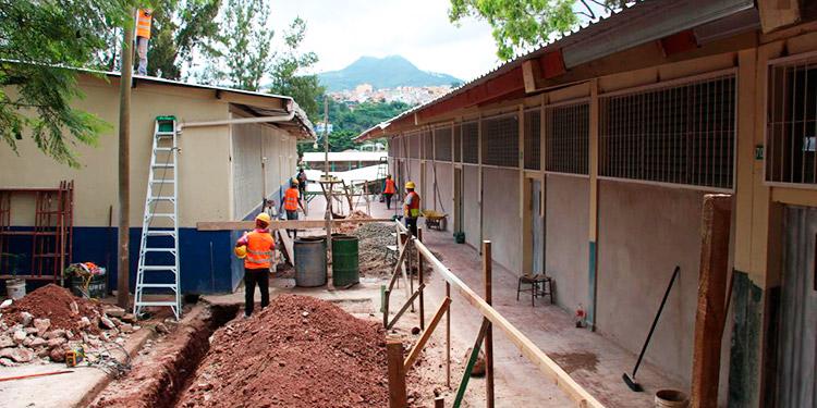 Sedecoas: L 1,000 millones invertirá gobierno en reparar 534 centros educativos