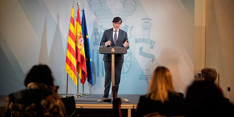 Más restricciones en España por la covid, pero sin confinamiento domiciliario