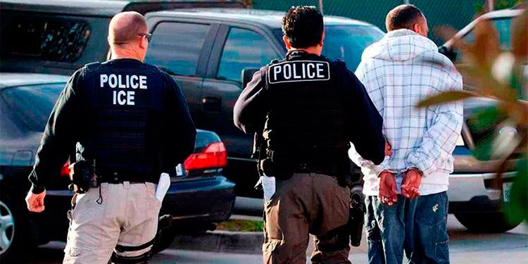 EEUU priorizará deportación de quienes sean una 'amenaza para la seguridad'