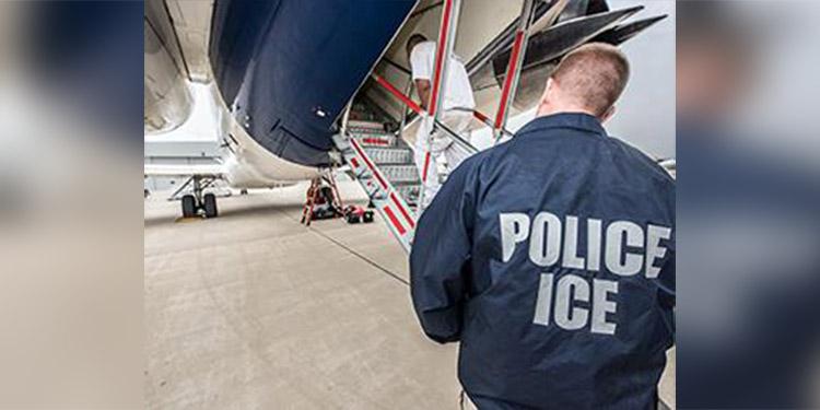 Juez bloquea orden de Biden para suspender deportaciones durante 100 días