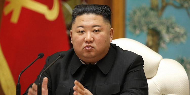Kim Jong-un admite ante el partido único que el país pasa penurias económicas