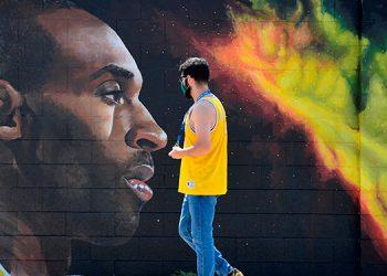 NBA: Kobe Bryant, un año después