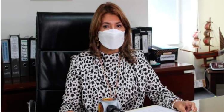 Vacuna del COVID-19 no sustituirá mascarillas — Ministra de Salud