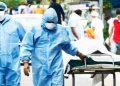 Hospitales de Tegucigalpa y SPS reportan 10 muertes sospechosas de COVID-19