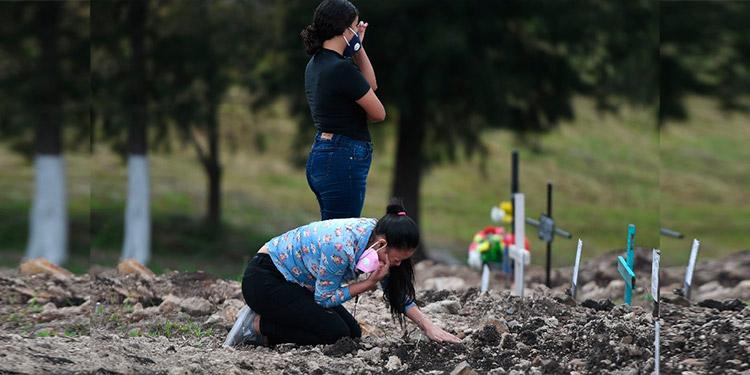 Carlos Umaña: las muertes van a continuar si no se controla la movilidad de la población