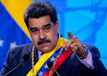 Venezuela acusa a Guyana de intentar 'fabricar un conflicto' regional