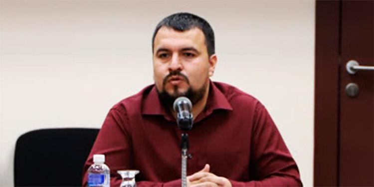 Comisionado del RNP, Óscar Rivera, renuncia a su cargo