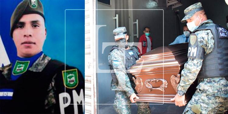 Reo con problemas mentales ultimó a militar en cárcel de Támara, según autoridades