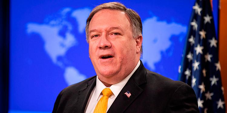 EEUU sanciona a ucranianos vinculados a Rusia por interferir en sus comicios