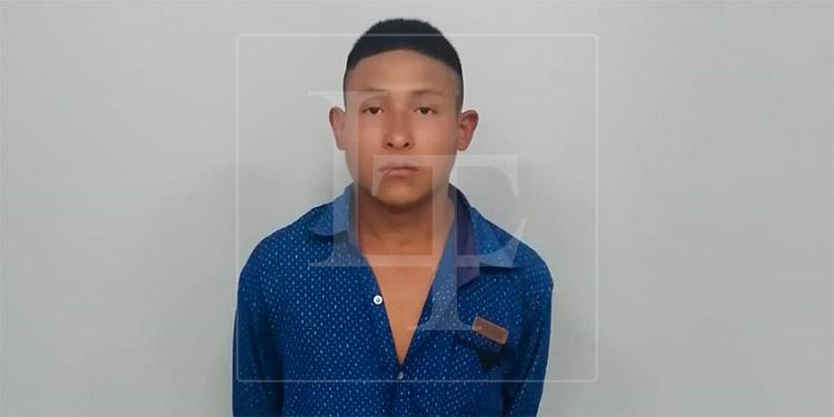 Cae presunto implicado en la muerte del líder campesino, Félix Vásquez
