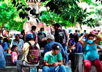 Ministro de Trabajo: el 2020 dejó447,000 desempleados