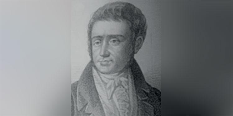 Lic. Narciso Mallol Alcalde Mayor de la Villa de San Miguel de Tegucigalpa 1817-1821