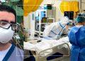 Intensivista: en Honduras podría haber una variante de COVID-19 que agrava a pacientes