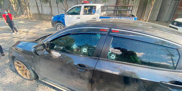 Una persona resulta herida tras balacera en San Pedro Sula