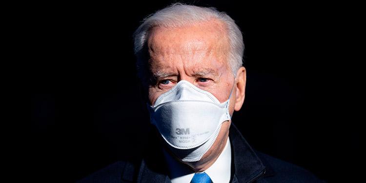 Biden pide al Congreso restringir armas en tercer aniversario de Parkland