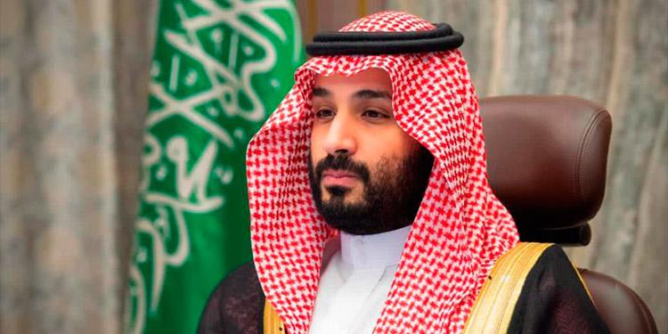EEUU: el príncipe EEUU aprobó el asesinato de Khashoggi, según informe