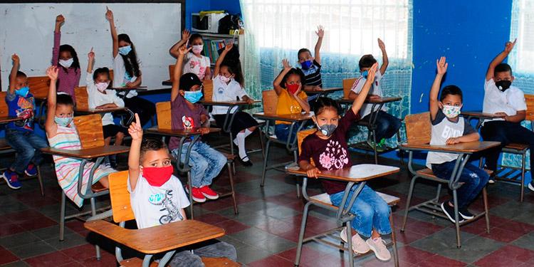 En el área rural los padres de familia no cuentan con los recursos necesarios para desarrollar un año lectivo de forma virtual.