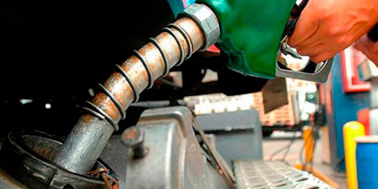 En el 2020 se importaron 19.1 millones de barriles a un precio promedio de 49.20 dólares por barril.